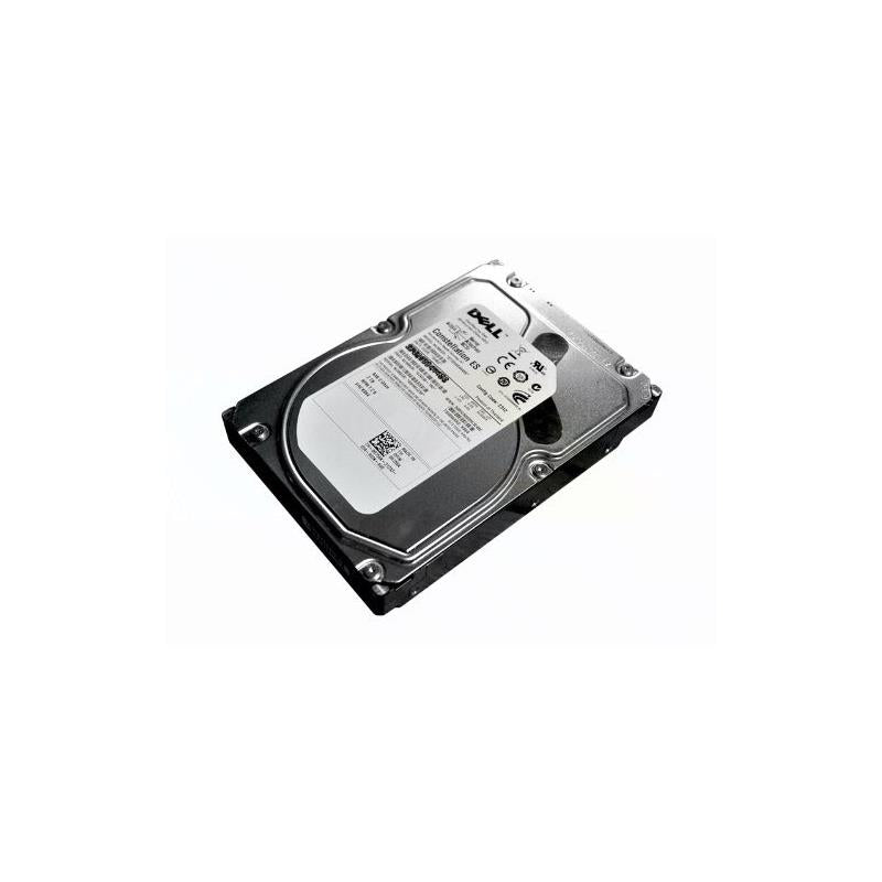 DELL 342-5363  146Gb 15000Rpm Sas6Gbits 2.5Inch Form Factor Hard Disk Drive With Tray For Poweredge Server