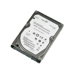 SEAGATE St9500420As Momentus 500Gb 7200Rpm Serial Ata300 (Sataii) 7Pin 2.5Inch Form Factor 16Mb Buffer Internal Hard Disk Drive For Laptop