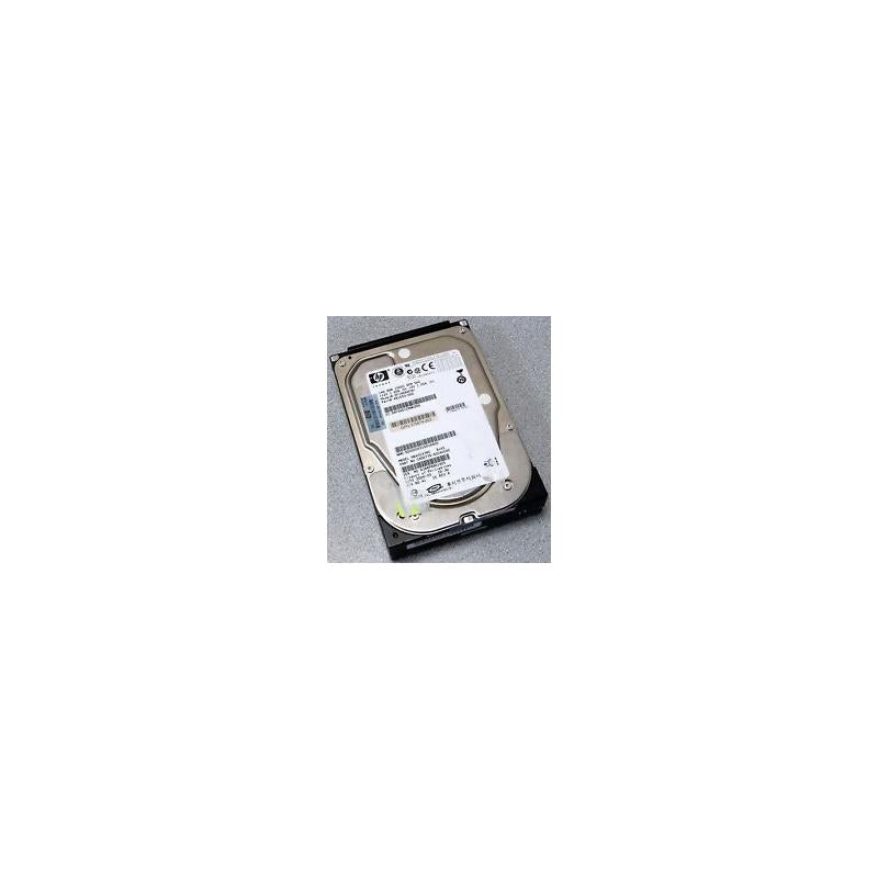 HP 392254-003 146.8Gb 15000Rpm 3Gb By S Sas 3.5Inch Hard Disk Drive With Tray
