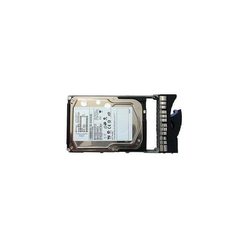 IBM 49Y2048 600Gb 10000Rpm Sas 6Gbits 2.5Inch Hot Swap Hard Disk Drive With Tray