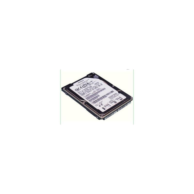 HITACHI Hts548060M9At00 Travelstar 60Gb 5400Rpm 8Mb Buffer Ata100 44Pin 9.5 Mm 2.5Inch Notebook Hard Disk Drive