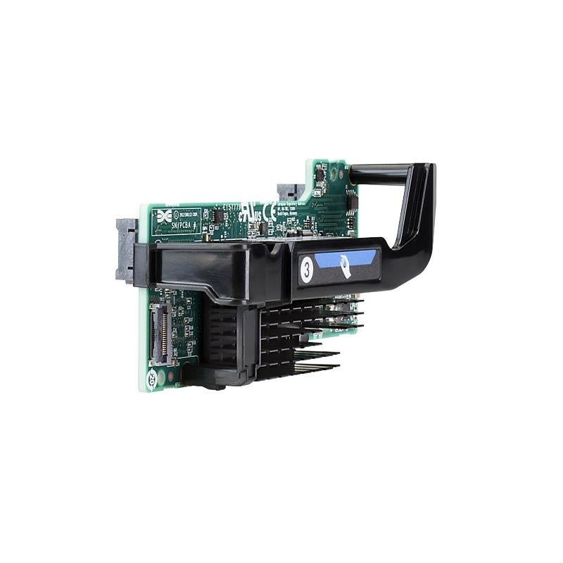 HP 700761-001 Flexfabric 20Gb 2Port 650Flb Adapter Pci Express V3.0 Gen 3 X8 Optical Fiber