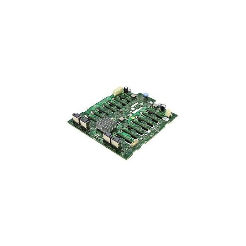 DELL 018G5 16X2.5 Backplane For Poweredge T620