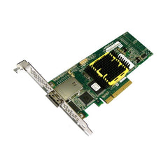 ADAPTECH 2260300-R 2045 4 Port Sata Sas Pcie 8X 128Mb Ddr2 Cache Raid Controller Card With Both Bracket