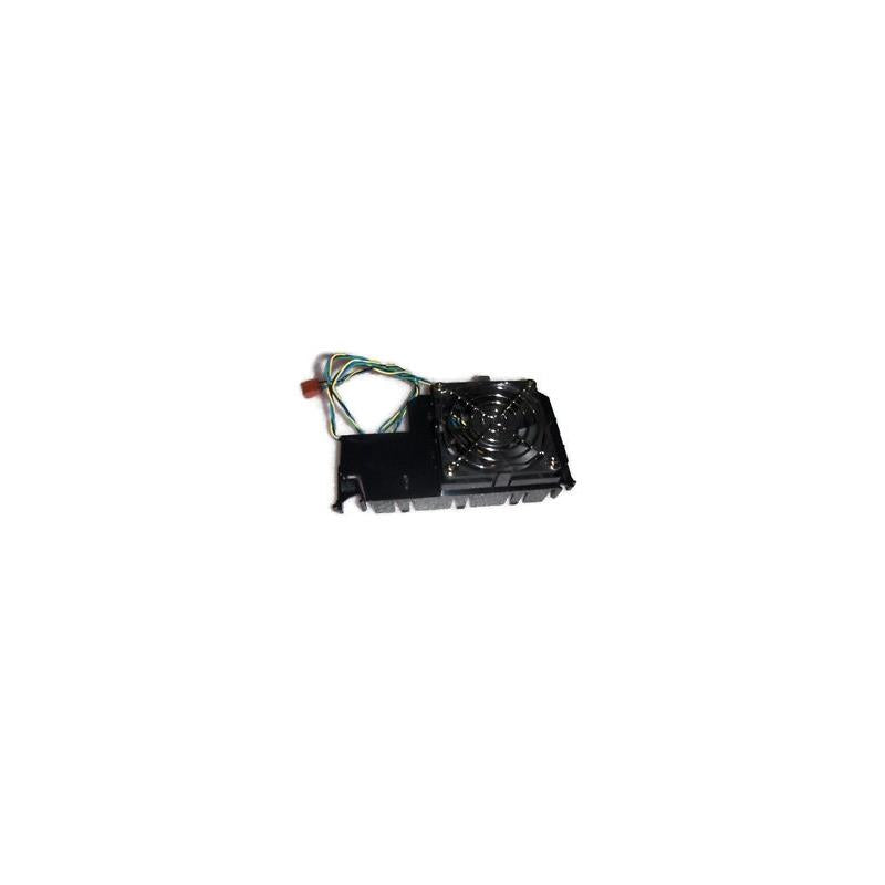 HP 645327-001 Chassis Fan Assembly For 6200Pro 8200 Elite Sff Pc