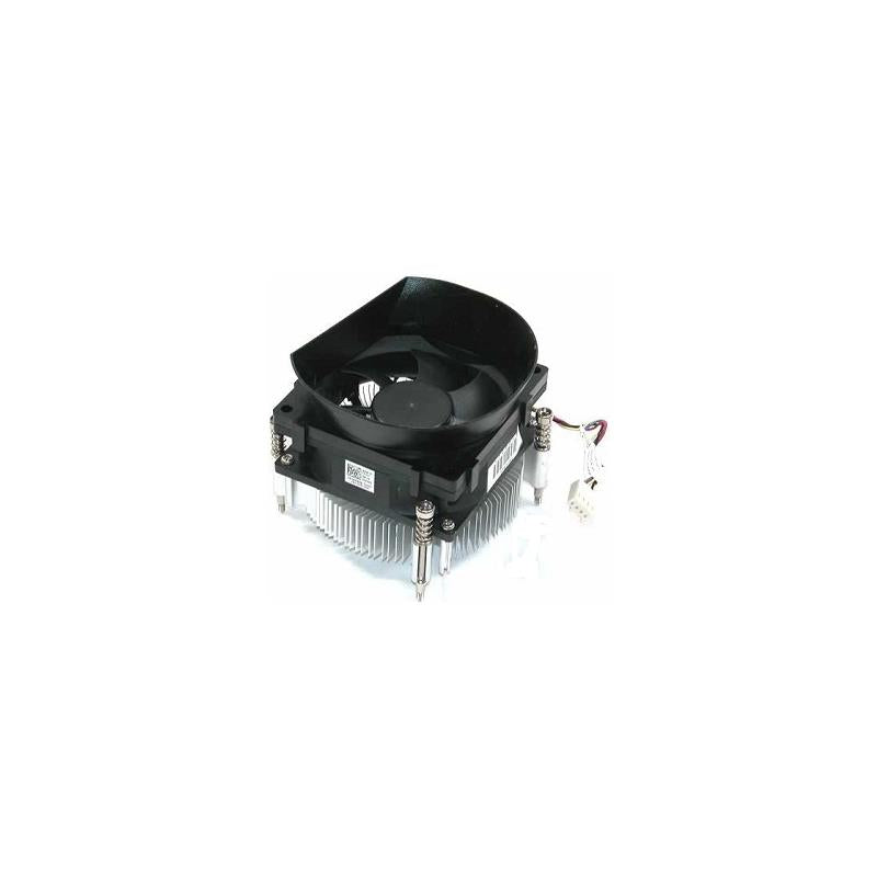 DELL 0Kxrx Cpu Heatsink Fan Assy For Optiplex 3010