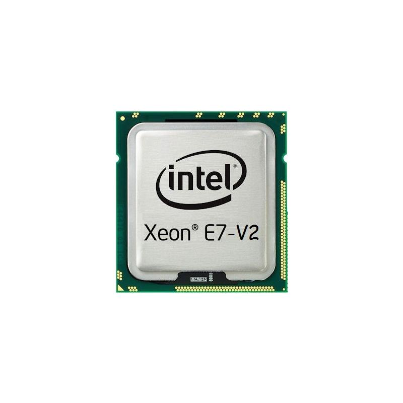 HP 734148-001  Xeon 12Core E78857V2 3Ghz 30Mb L3 Cache 8Gt By S Qpi Socket Fclga2011 22Nm 130W Processor Only
