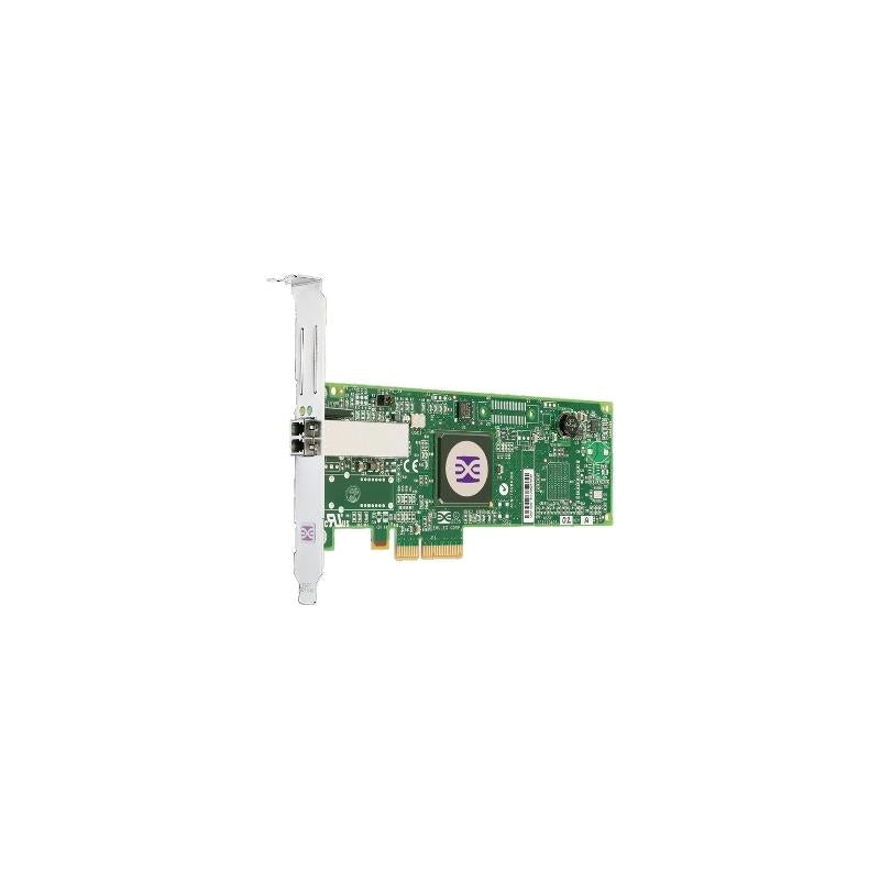 EMULEX Lpe16000 16Gb Single Port Pciexpress 2.0 Fibre Channel Host Bus Adapter With Standard Bracket Card Only