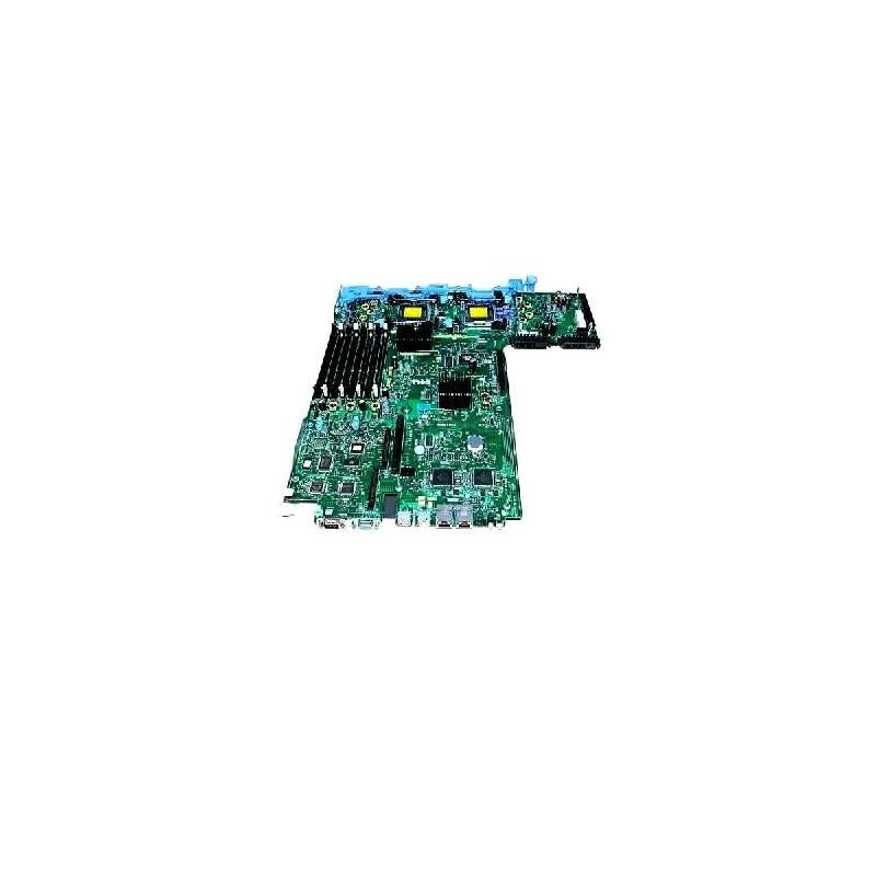 DELL 0Nr282 System Board For Poweredge 2950 Gii Server