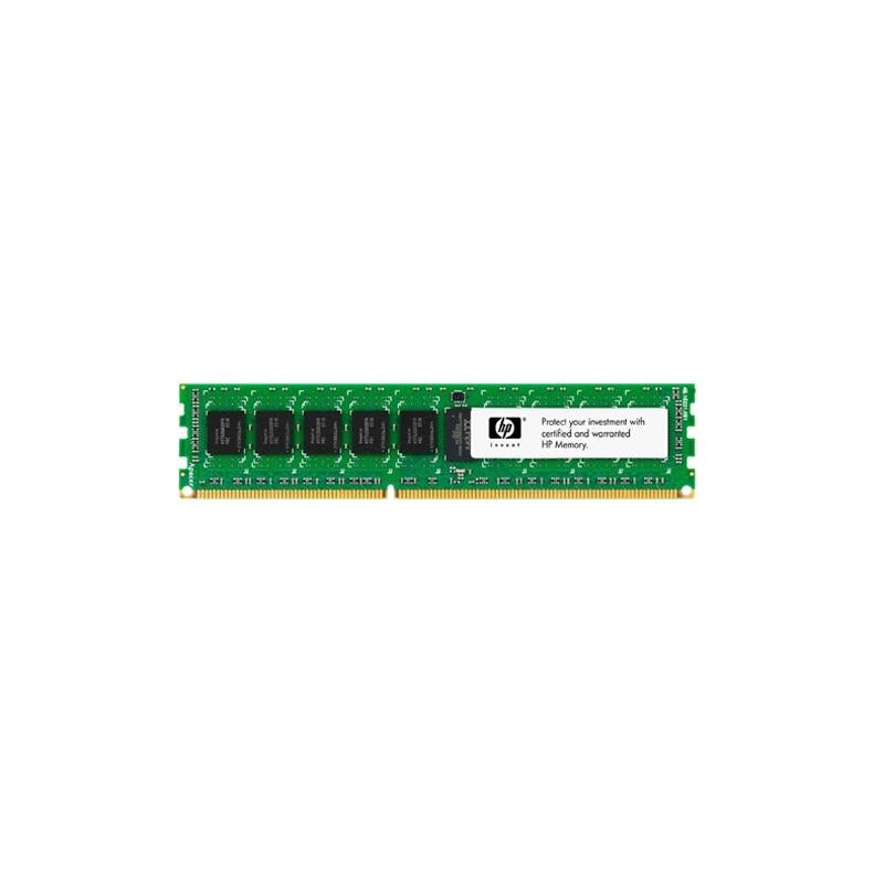 HP 468948-061 2Gb 1 X 2Gb 800Mhz Pc26400 Cl5 Ddr2 Sdram Fully Buffered Dual Rank Dimm Genuine