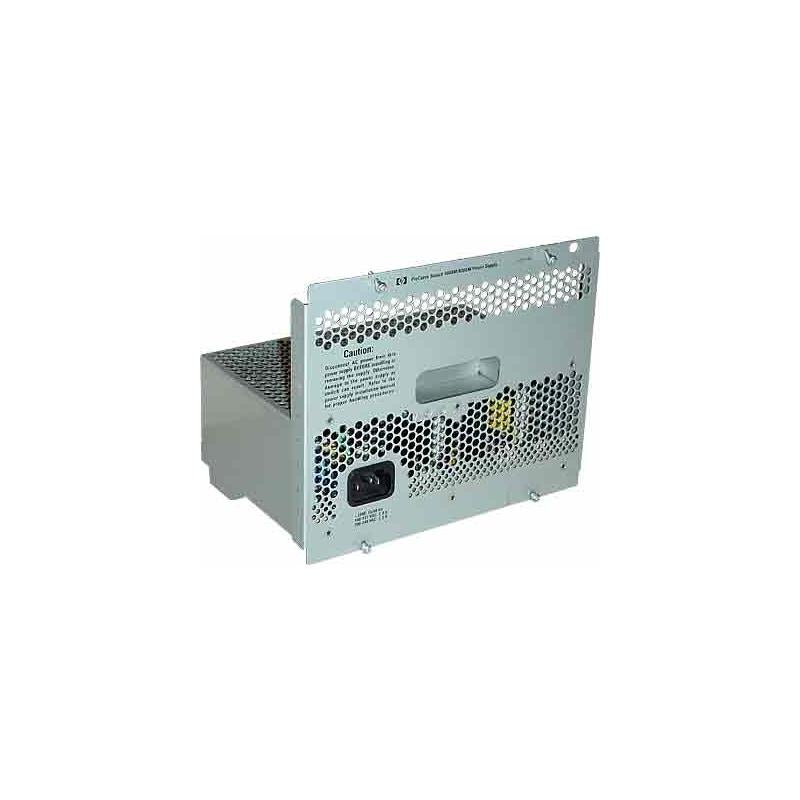 HP J4119A 625 Watt Redundant Power Supply For Procurve Switch