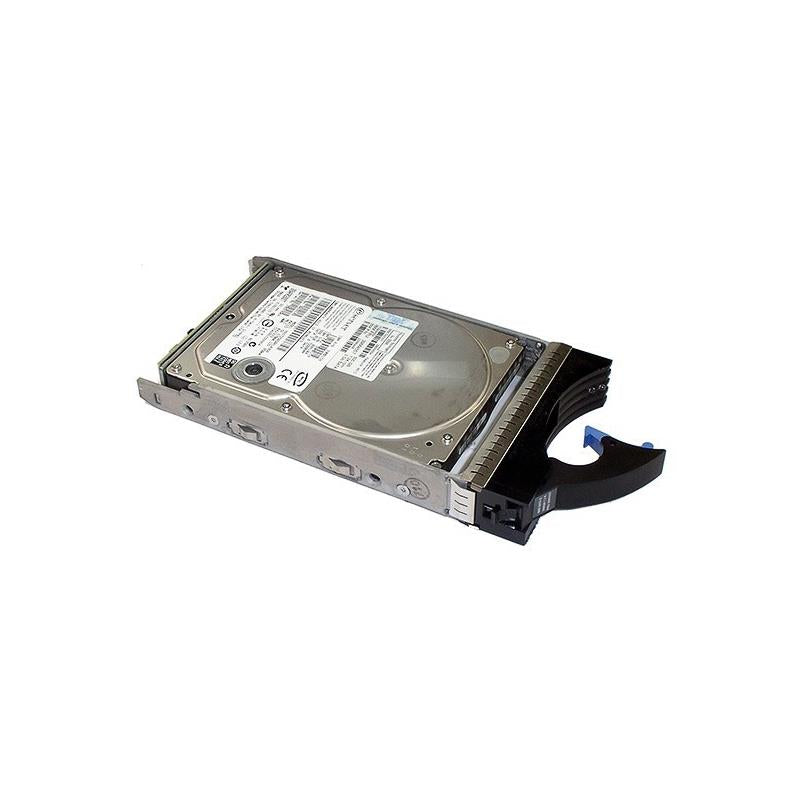 IBM 49Y1869 600Gb 15000Rpm Sas 6Gbits 3.5Inch Hard Drive With Tray