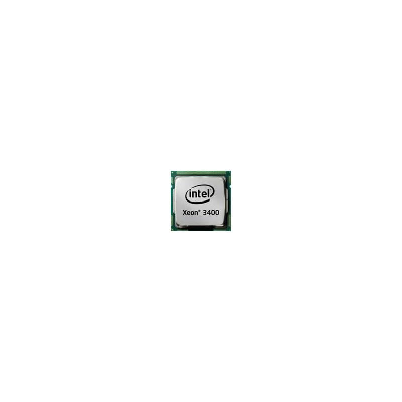 HP 578475-B21 Xeon Up Quadcore X3470 2.93Ghz 1Mb L2 Cache 8Mb L3 Cache 2.5Gt By S Dmi Socket Lga1156 45Nm