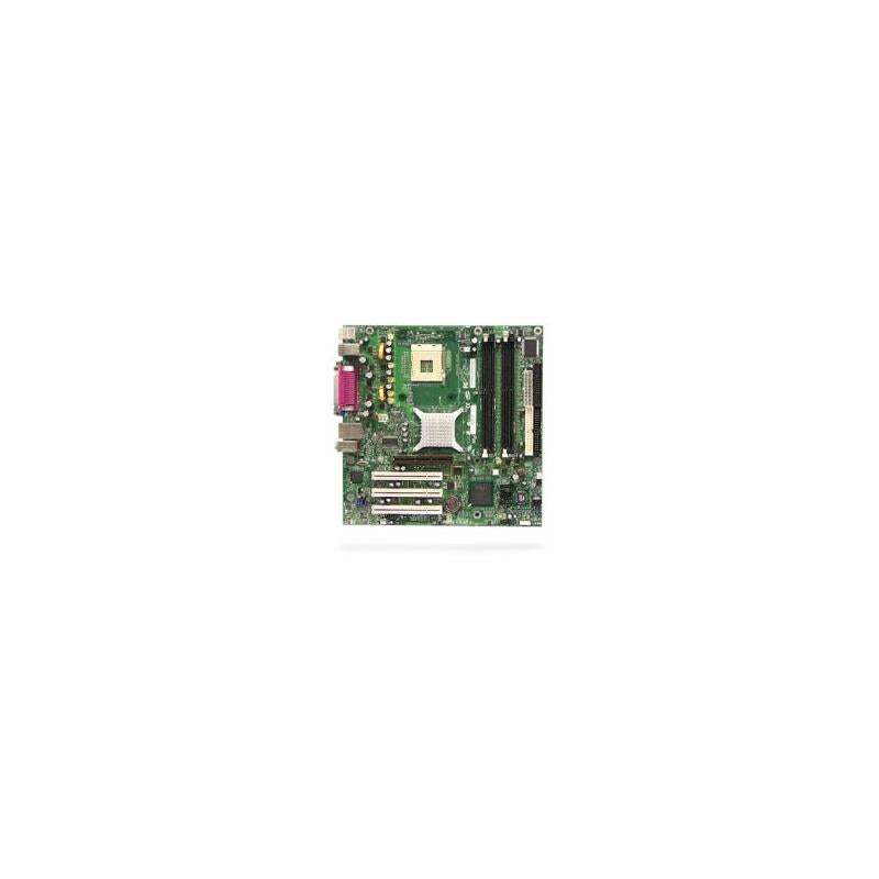 Hp 308986-001 P4 System Board For Evo D500