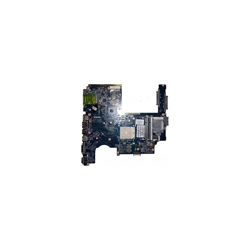 Hp 506124-001 System Board For Pavilion Dv71245Ca Series Laptop