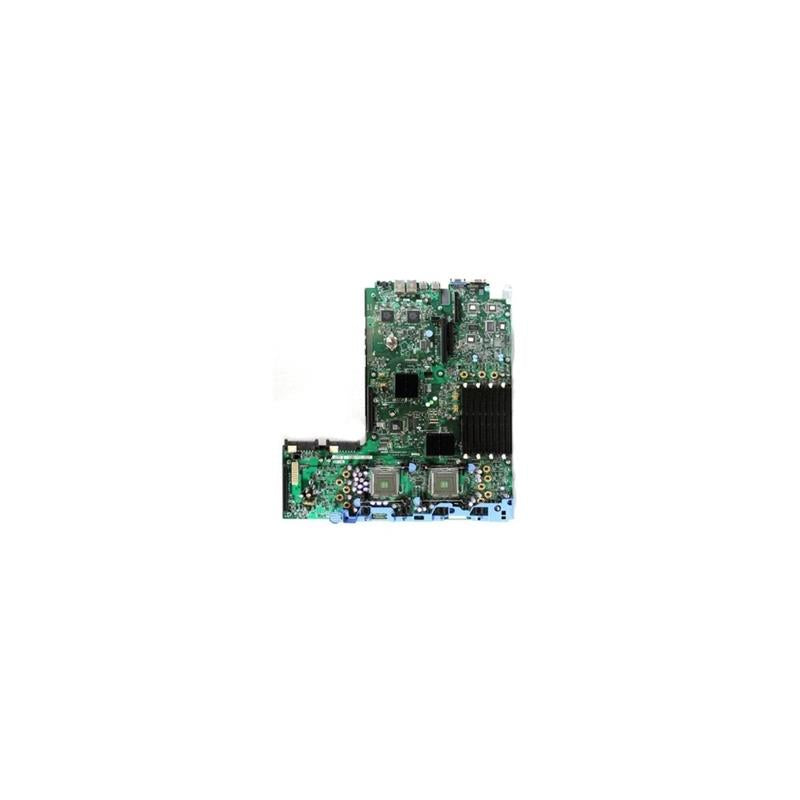 DELL 0Cw954 System Board For Poweredge 2950 Server