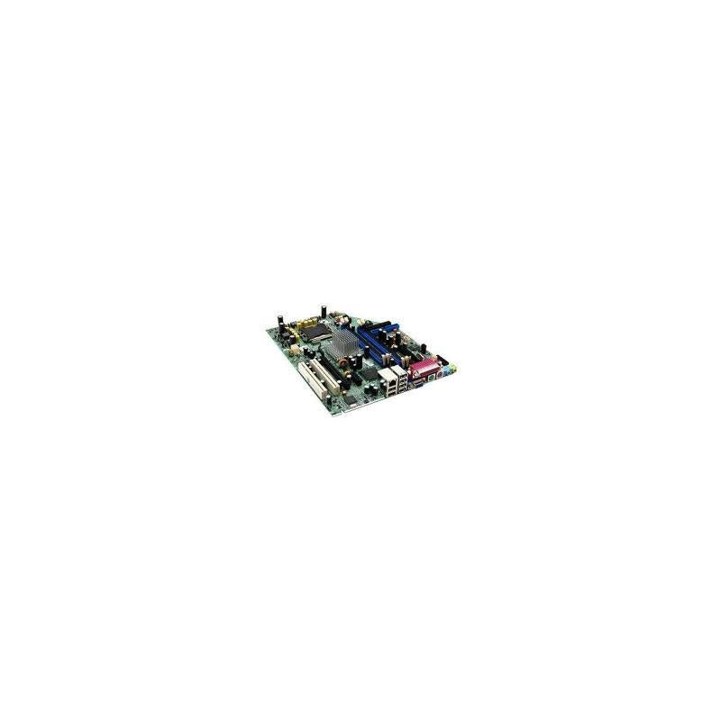 Hp 376333-000 System Board For Dc7600 Sff