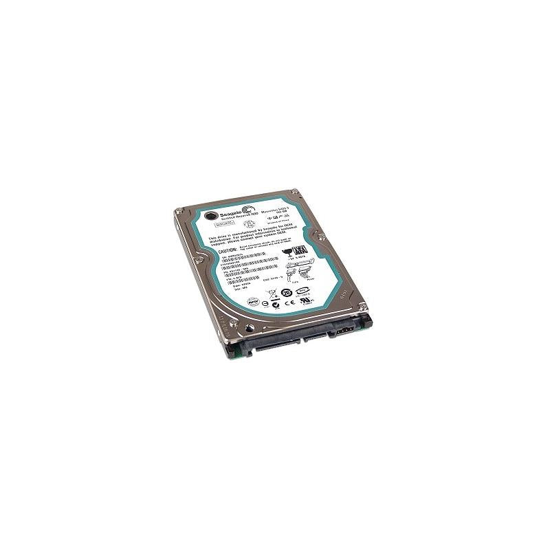 SEAGATE St9160821As Momentus 160Gb 5400 Rpm Serial Ata150 (Sata) 8Mb Buffer 2.5 Inch Notebook Hard Disk Drive