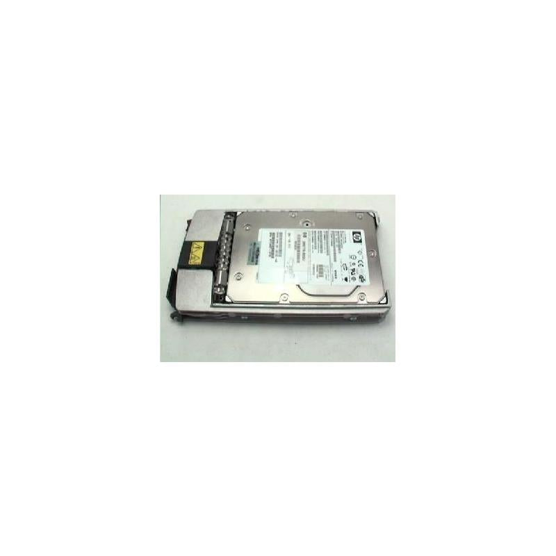 HP 3R-A5238-AA 36.4Gb 15000Rpm 80Pin Ultra320 Scsi Hot Pluggable 3.5Inch Hard Disk Drive With Tray For Ml150G2