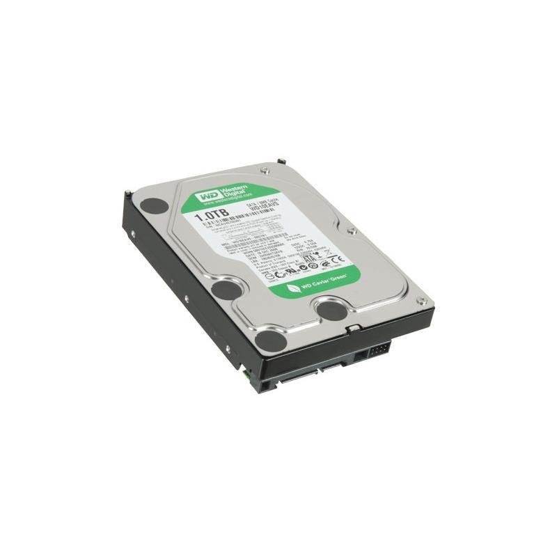 Western Digital Caviar 1Tb 7200Rpm Sataii 7Pin 16Mb Buffer 3.5Inch Internal Hard Disk Drive