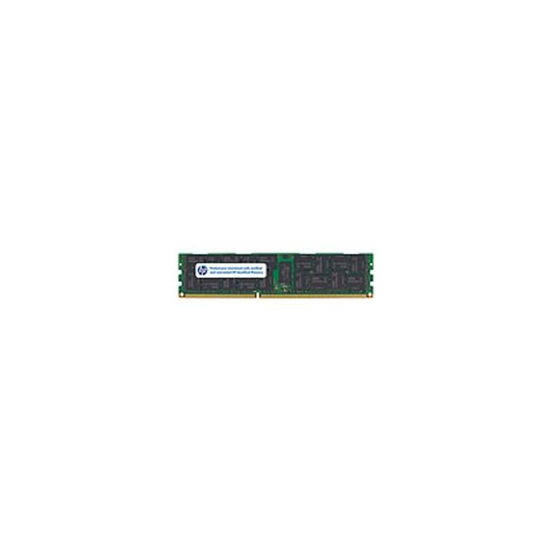 HP 708631-B21 2Gb 1 X 2Gb 1866Mhz Pc314900 Cl13 Ecc Unbuffered Single Rank Ddr3 Sdram 240Pin Dimm Genuine
