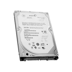 SEAGATE St9250827As Momentus 250Gb 5400Rpm Serial Ata300 (Sataii) Ncq 2.5Inch Form Factor 8Mb Buffer Internal Hard Disk Drive For Notebook