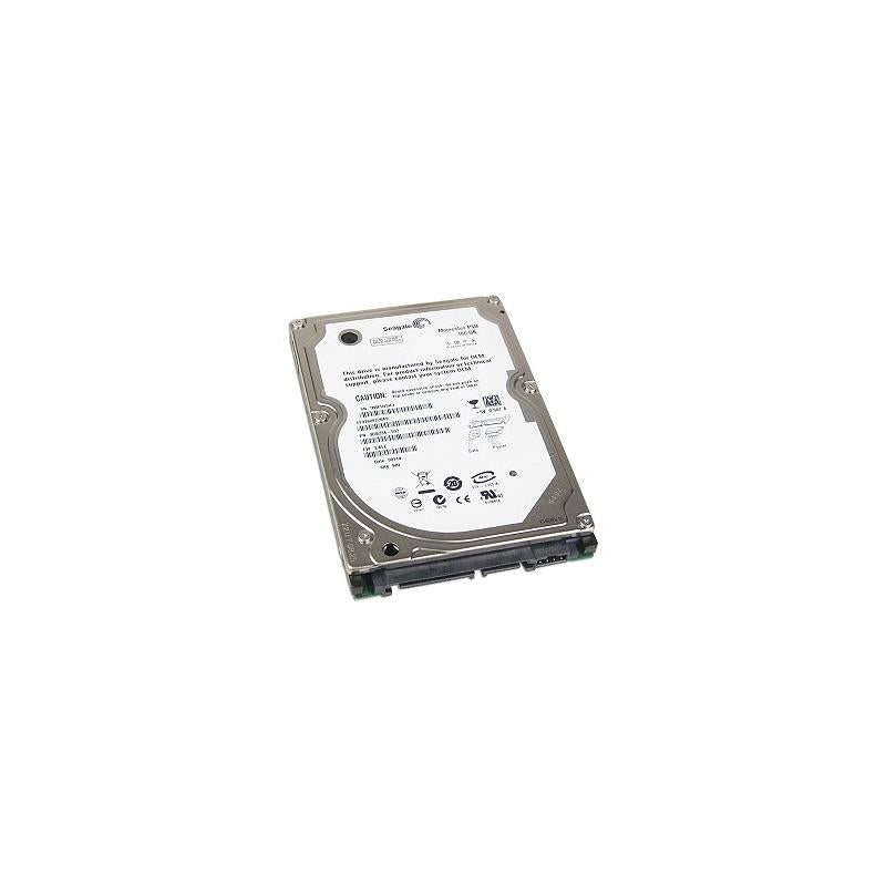 SEAGATE St91608220As Momentus 160Gb 5400 Rpm Serial Ata150 8Mb Buffer 2.5 Inch Form Factor Notebook Drives