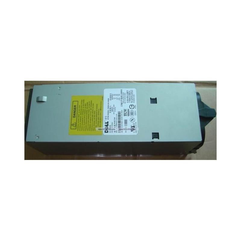 DELL 17Gue  600 Watt Redundant Power Supply For Poweredge 6600