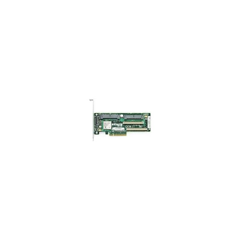 HP 012760-001 Smart Array P400 8Channel Low Profile Pcie Sas Raid Controller