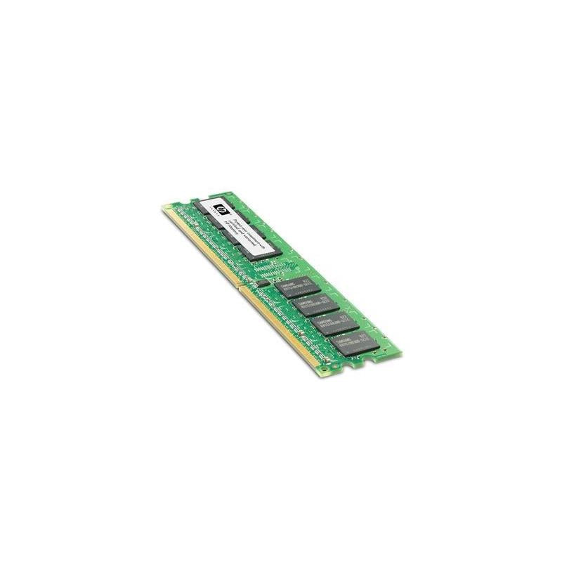 HP KT293AA 2Gb 1 X 2Gb 800Mhz Pc26400 Unbuffered Ddr2 Sdram Sodimm Genuine