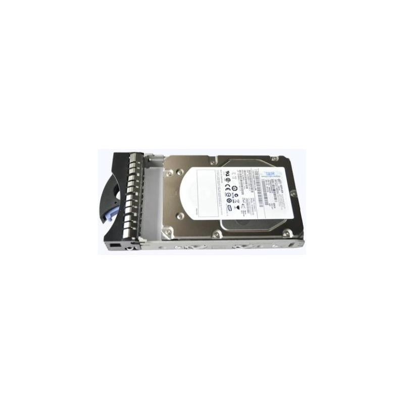 IBM 90P1310 146.8Gb 10000Rpm Ultra 320 Scsi Hot Pluggable 3.5 Inch Hard Disk Drive With Tray