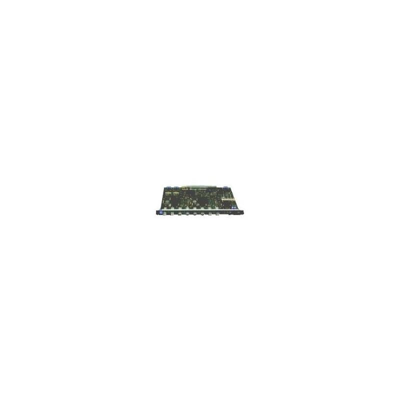 HP J4885-69001 Procurve 9300 Ep 8Port Single Slot Minigbic Redundant Management Module
