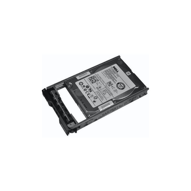 DELL 400-Aclt  146Gb 15000Rpm Sas6Gbits 2.5Inch Form Factor Hard Disk Drive With Tray For Poweredge Server-400-Aclt