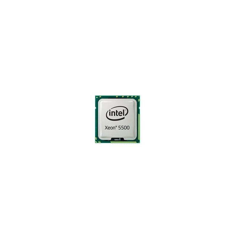 HP 539254-B21  Xeon Dp X5550 Quadcore 2.66Ghz 1Mb L2 Cache 8Mb L3 Cache 6.4Gt By S Qpi 45Nm Socketlga1366