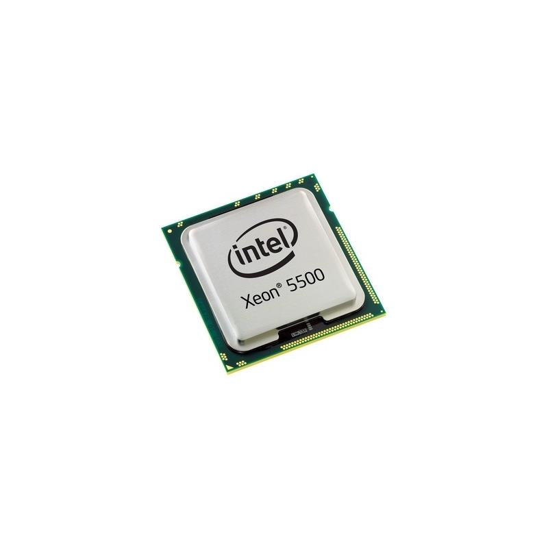 DELL 317-1734   Xeon L5520 Quadcore 2.26Ghz 8Mb L3 Cache 5.86Gt S Qpi Speed Socketlga(1366) 45Nm 60W Processor Only