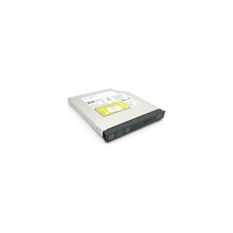HP 600172-001 8X Sata Internal Supermulti Doublelayer Dvdr By Rw Optical Drive With Lightscribe For Presario