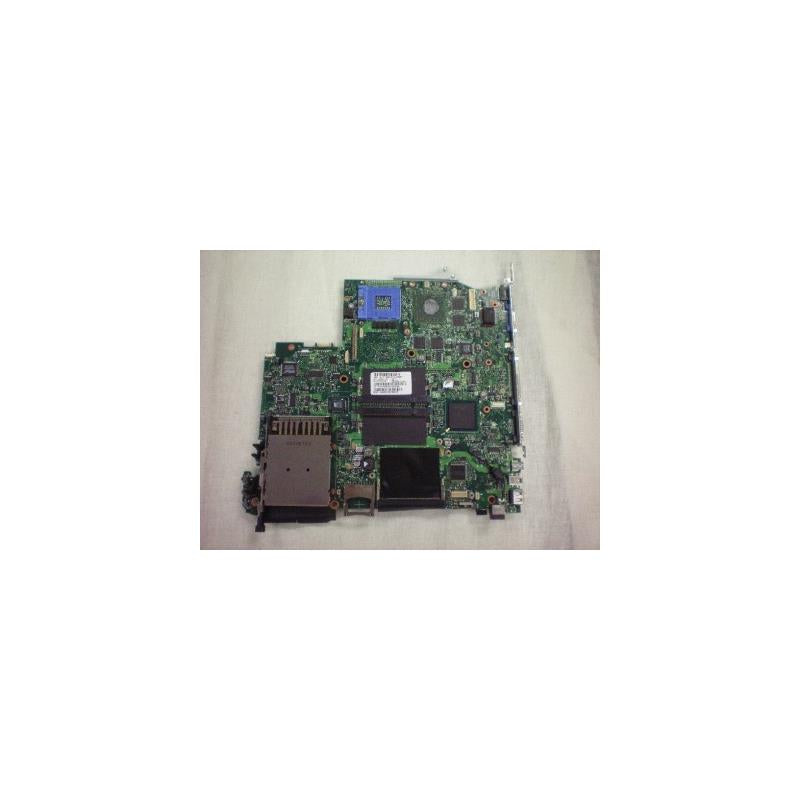 Hp 345064-001 P4 System Board W By 64Mb Video For Nc8000