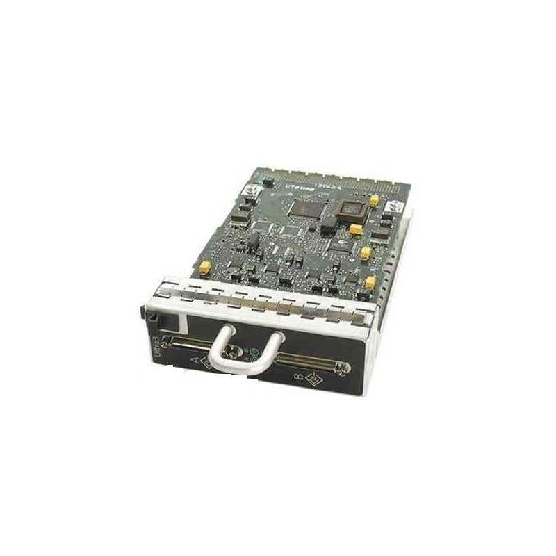 HP 229205-001 Dual Port Ultra3 I By O Module For Storage Works Modular San Array 1000
