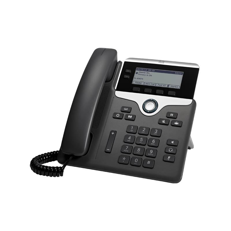 CISCO Cp-7811-K9 Ip Phone 7811 Voip Phone