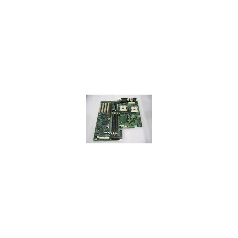 Hp 302203-001 Dual Xeon 533Mhz Fsb System Board For Workstation Xw6000