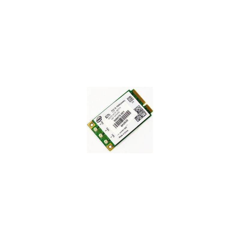 HP 506679-001 Wifi Link 5300 Network Adapter Pci Express Mini Card