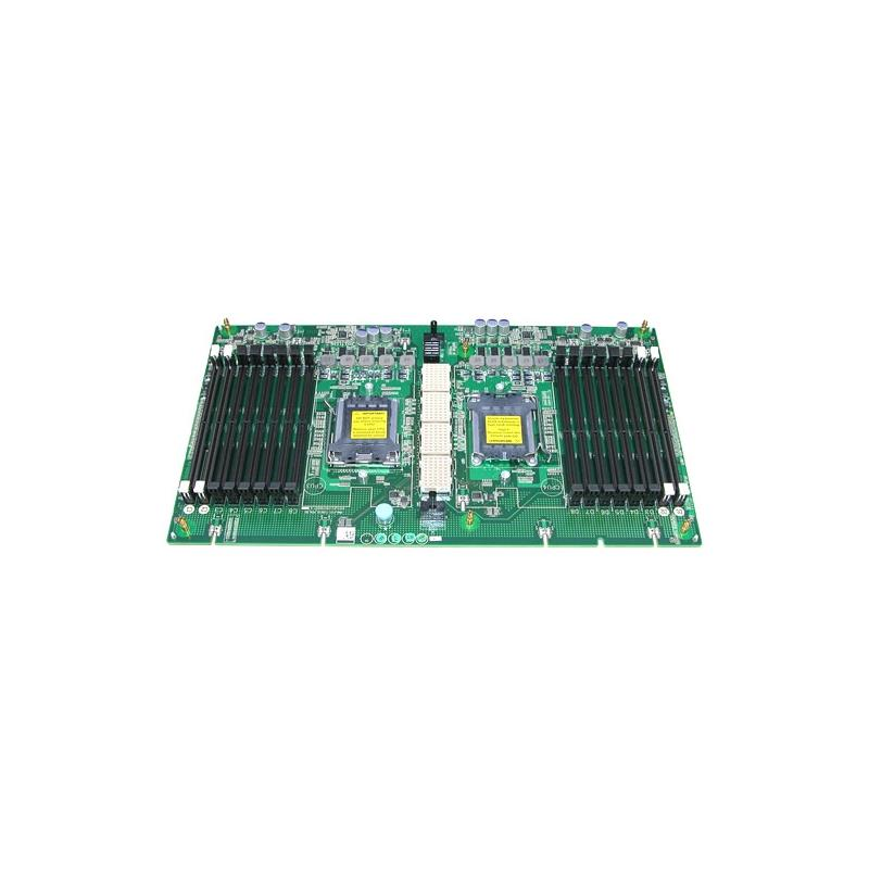 DELL 0K552T  System Board For Poweredge R905 Server
