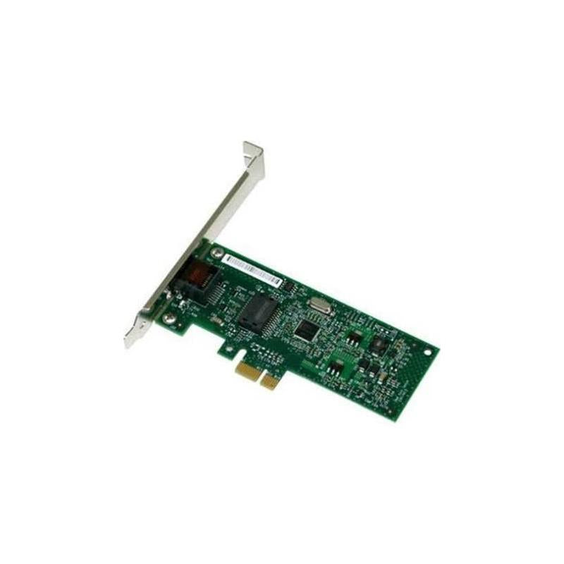 HP 316031-001 Ethernet 10 By 100 By 1000Base T Pci Rj45 Gigabit Pci Network Interface Card