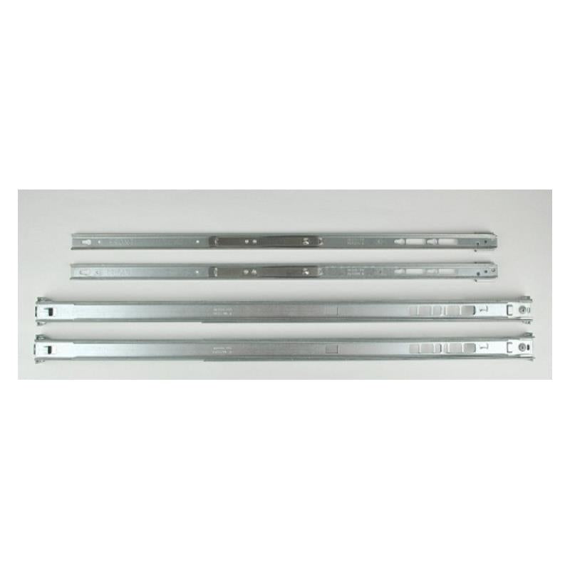 HP 365002-002 Rack Mounting Rail Kit Without Cma For Proliant Dl360 G4 By 5 G5 By 6 G7