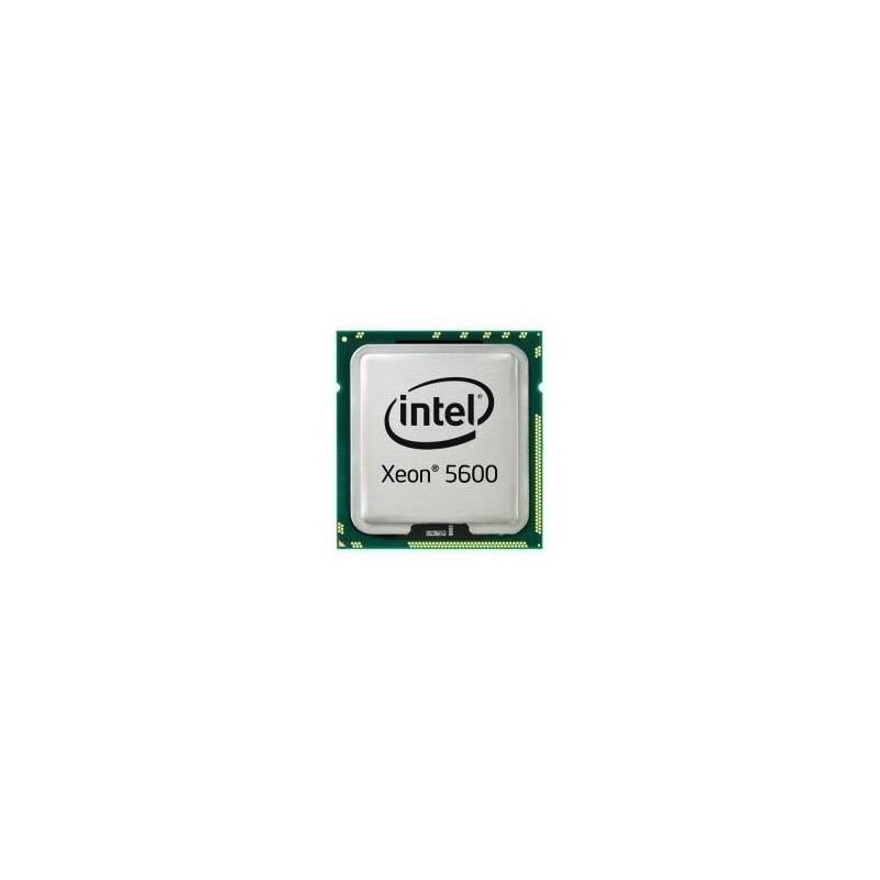 IBM 59Y5727   Xeon E5620 Quadcore 2.4Ghz 1Mb L2 Cache 12Mb L3 Cache 5.86Gt S Qpi Speed Fclga1366 Socket 32Nm 80W Processor Only For Bladecenter Hs22