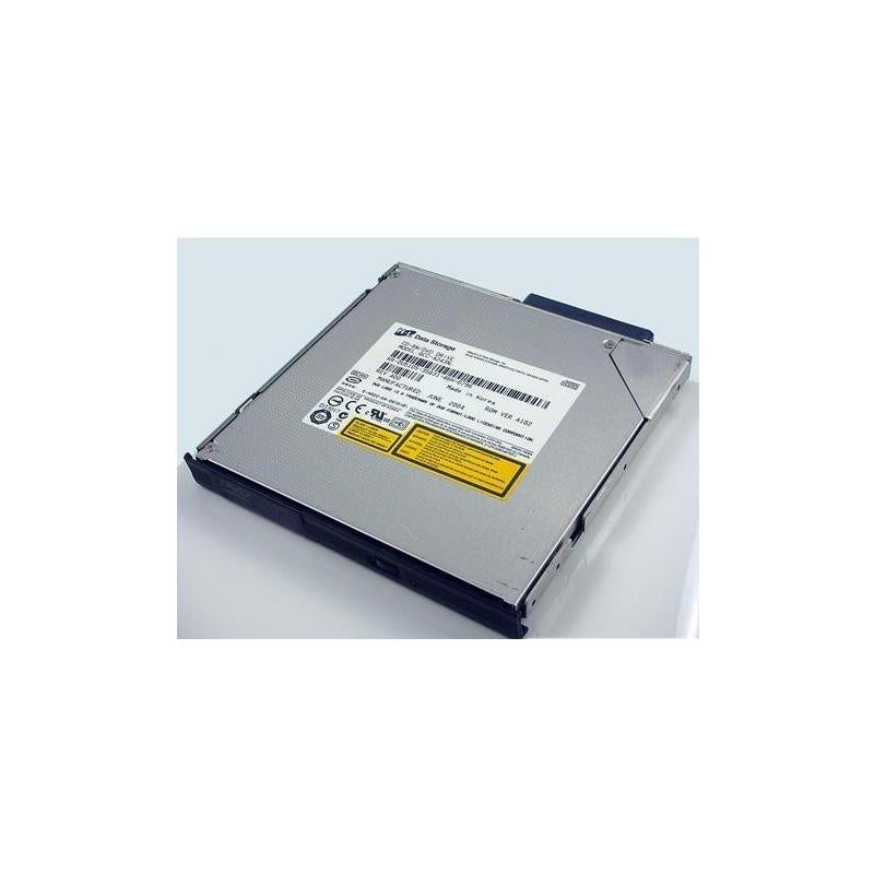 Ibm Gcc-4242N Ibm 24X 8X Cdrw Dvdrom Combo Ii Internal Ultrabay Slim Drive For Thinkpad-Gcc-4242N