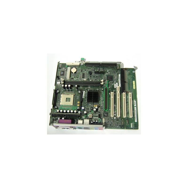 Dell 3N338 P4 System Board For Optiplex Gx240-3N338