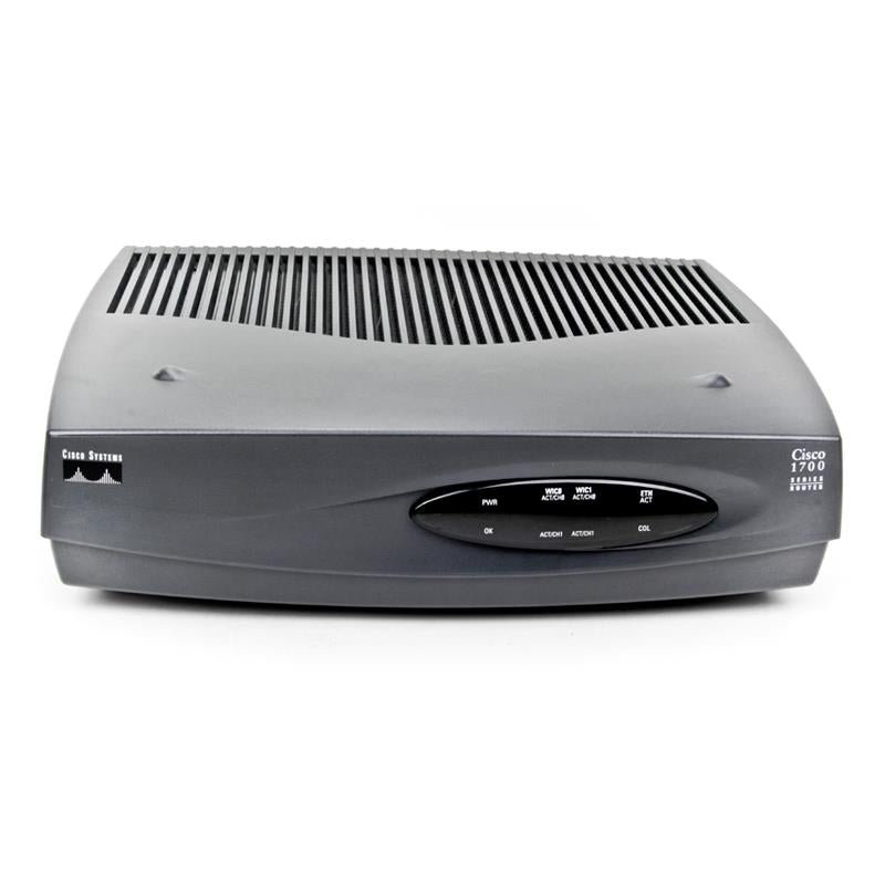 Cisco 1721 - 1721 Router