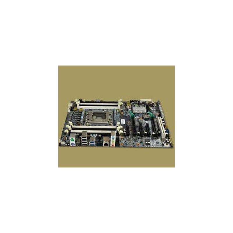 Hp 618263-001 1333Mhz System Board For Z420 Workstation