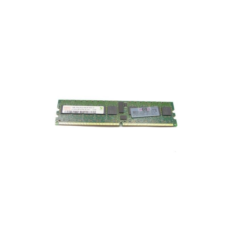 HP 398706-551 1Gb 667Mhz Pc25300 Cl5 Ecc Registered Ddr2 Sdram Dimm Genuine